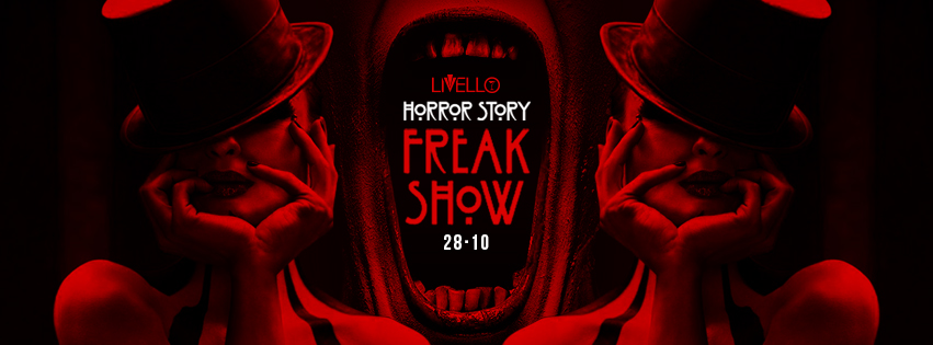 LHS • Freak Show